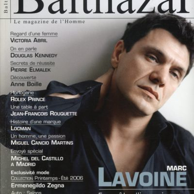 Balthazar | Press | 2006