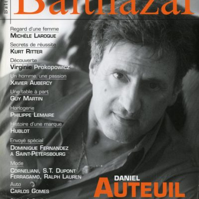Balthazar | Press | 2005