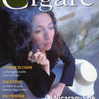 Club Cigare #30 | Press | 2005