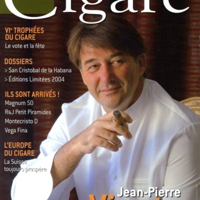 Club Cigare #31 | Press | 2005