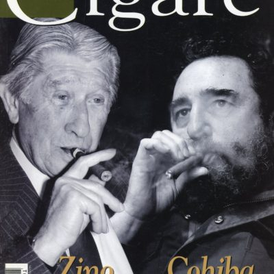 Club Cigare #33 | Press | 2005