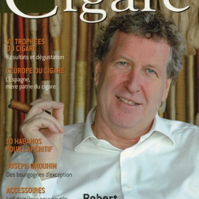 Club Cigare #32 | Press | 2005