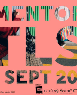 Prix mentor 2018 | Session #6 Toulouse – Selected !